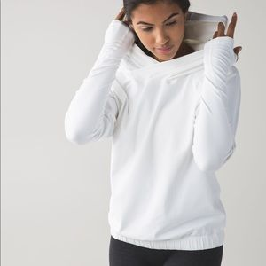 Lululemon Healthy Heart Pullover
